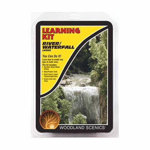 (River/Waterfall Learning Kit)