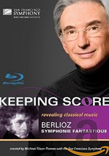 Keeping Score: Symphonie Fantastique (Widescreen)
