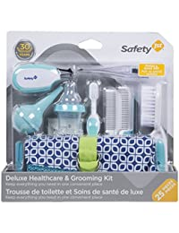 Safety 1st Deluxe Healthcare and Grooming Kit, Arctic Seville BOBEBE Online Baby Store From New York to Miami and Los Angeles