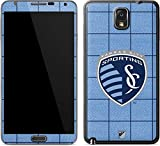 Sporting Kansas City Galaxy Note 3 Skin - Sporting Kansas City Scarf Vinyl Decal Skin For Your Galaxy Note 3