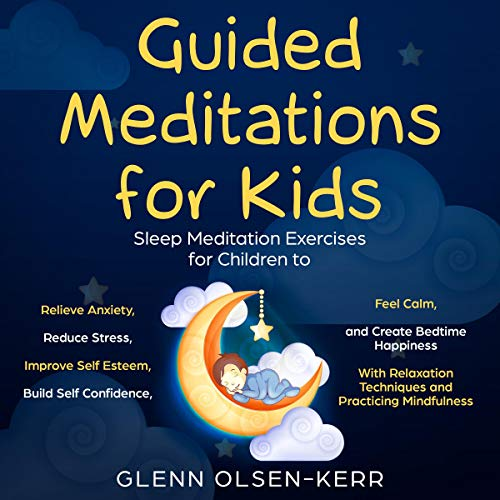Pdf Fitness Guided Meditations for Kids