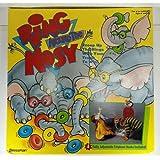 Children Board Game Ring Around the Nosy