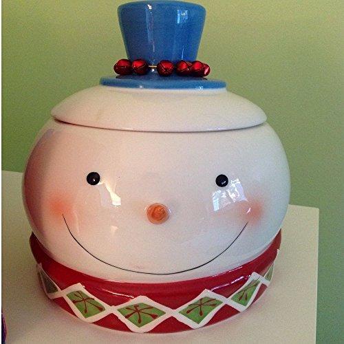cracker-barrel-snowman-magic-cookie-jar-no-311232