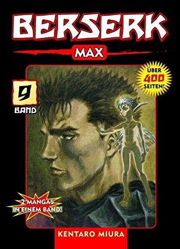 Berserk Max, Bd. 9