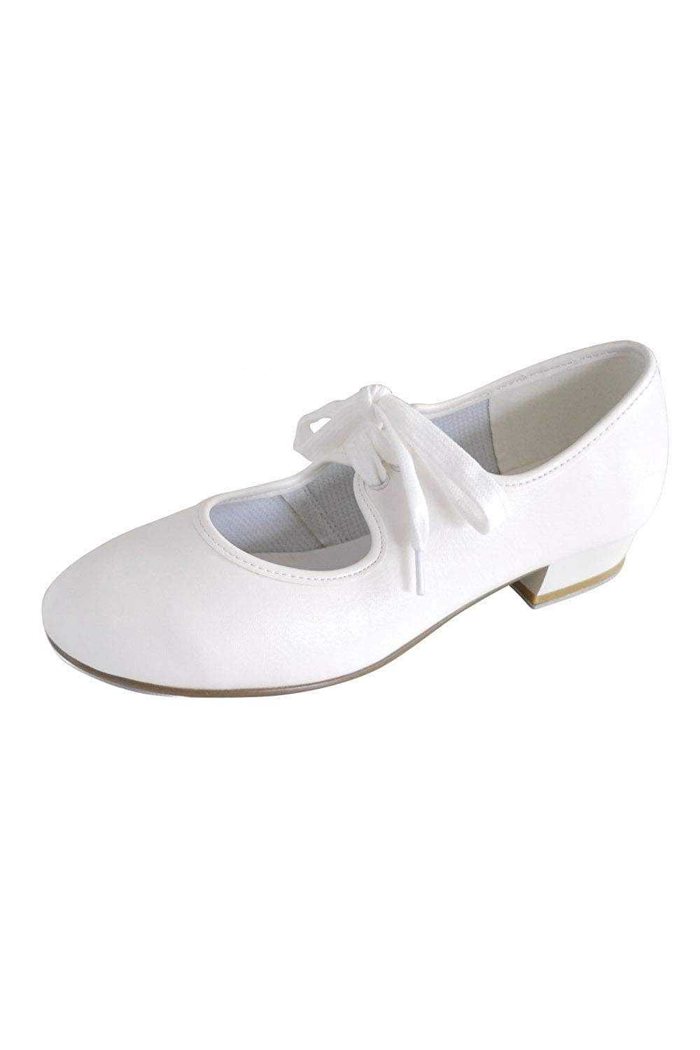 all sizes heel and toe taps White