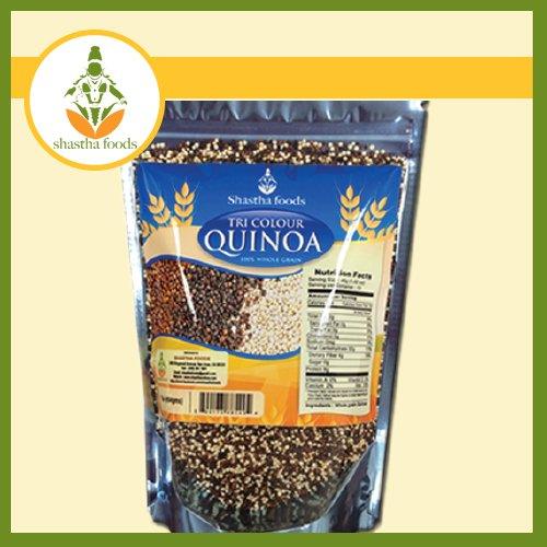 Tri color Quinoa (Pack of 3)