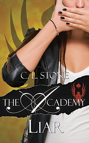 Liar Scarab Beetle Academy ebook product image
