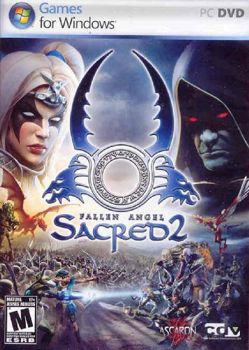 (Sacred 2: Fallen Angel )