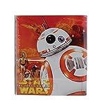 Innovative Designs Disney Star Wars The Force Awakens BB-8 1'' 3-Ring Binder