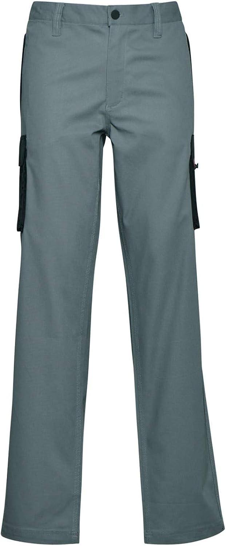 Pantalone da lavoro in cotone elasticizzato Cargo Stretch 172114 Diadora Utility