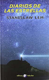 Diarios de las estrellas par Lem