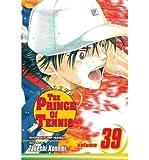 [ The Prince of Tennis, Volume 39 BY Konomi, Takeshi ( Author ) ] { Paperback } 2010