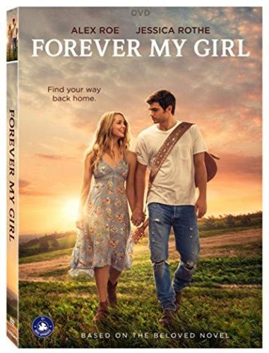 Forever My Girl (Theme Of The Story The Last Leaf)
