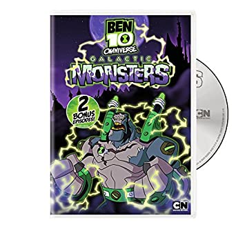 Amazon.com: Cartoon Network: Ben 10 Omniverse - Galactic ...