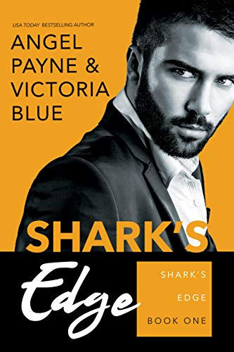 Shark's Edge by [Payne, Angel, Blue, Victoria]