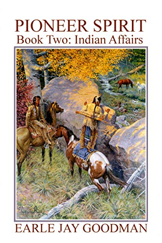 k Two: Indian Affairs ()