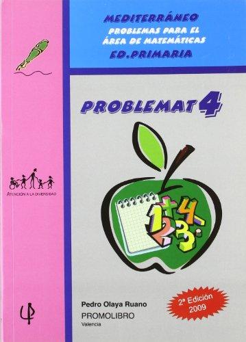 Descargar Libro Problemat 4 Pedro Olaya Ruano