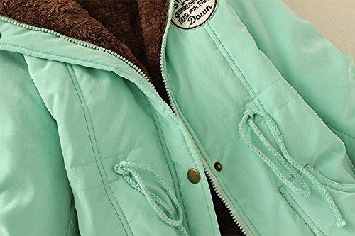コート レディース Kohore おしゃれ レディース 綿入れコート 防寒服 レディース アウター 人気 ジャケット ロング 厚手 韓国風 冬 暖かい 5色 s-3l 大きいサイズ 通勤 カジュアル アウトドア 上着 スウェット トップス 部屋着 プレゼント