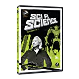 Sci Fi Science: Seasons 1 & 2 by Michio Kaku, Ron Walsworth Picture