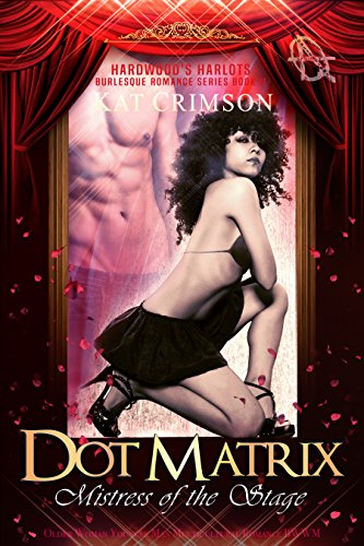 Download for free Dot Matrix: Mistress of the Stage: Older Woman Younger Man Multicultural Romance