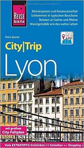 City-Trip - Lyon