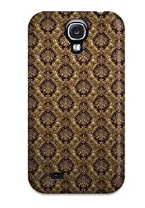 BsU-449eKoMsnSM Pattern S Fashion Tpu S4 Case Cover For Galaxy