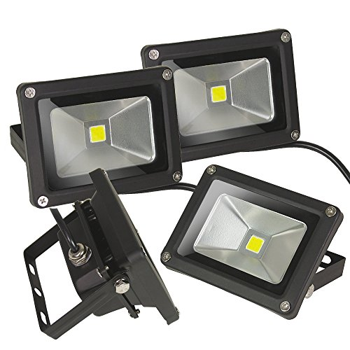 4 4 led flood light - 5