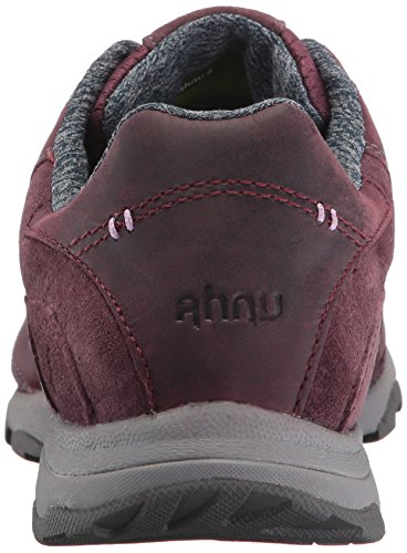 Dark Venture Boot Lace Sugar Ahnu W Plum Backpacking Women's w0npqtfxH7