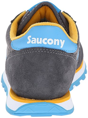 Sneakers Saucony Originals Jazz Low Grigio 36 Grigio
