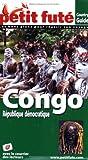 CONGO RÉPUBLIQUE DÉMOCRATIQUE 2006 PETIT FUTÉ