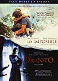 Pack: El Orfanato + Lo Imposible [DVD]