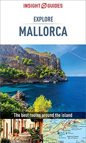 Amazon.com: Insight Guides Explore Mallorca (Travel Guide ...