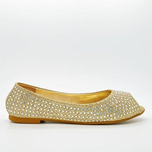 donna Ballet Footwear Footwear Ballet London London wYZTRx8x