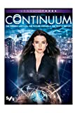 In Season 3 of Continuum, Kiera (Rachel Nichols) faces the immediate consequences of Alec's (Erik Knudsen) betrayal at the end of Season 2 when he disappeared in a flash of light with the time travel device Kiera hoped might send her home. Al...