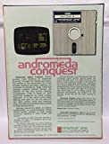 Andromeda Conquest by Avalon Hill for Apple II II+ 48K Diskette