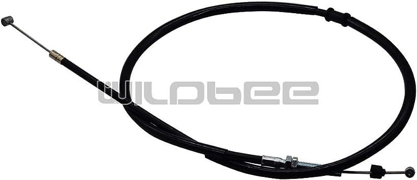 Suzuki DR250S DR 250S Clutch Cable 1994-1995