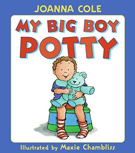 Download My Big Boy Potty Lap Edition ebook
