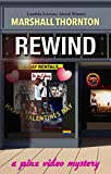 Rewind (Pinx Video Mysteries Book 4)