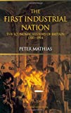 img - for The First Industrial Nation: The Economic History of Britain 1700 1914 book / textbook / text book