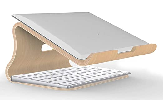 Tomister - Soporte Universal para Ordenador portátil, Soporte de ...