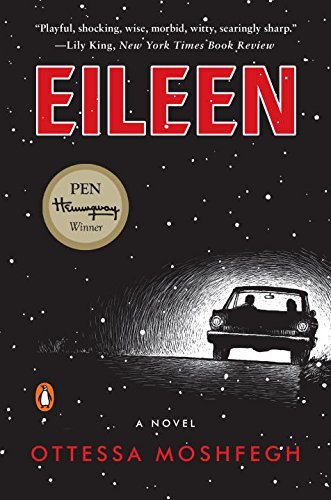 Book cover for Eileen