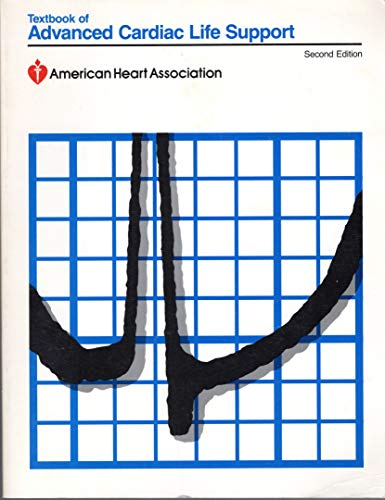 Textbook of Advanced Cardiac Life Support