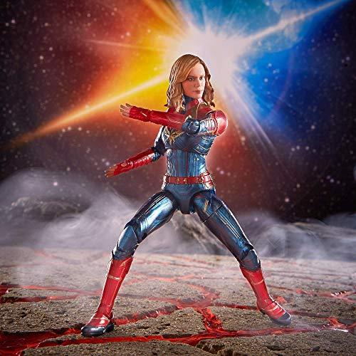51u%2BioHujaL - Captain Marvel Figure