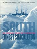 Front cover for the book South: The Endurance Expedition by Ernest Shackleton