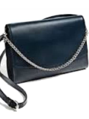 e830e9dd3da Image Unavailable. Image not available for. Color: Zara Crossbody bag with  chain