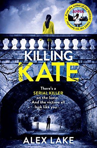 Download PDF Killing Kate