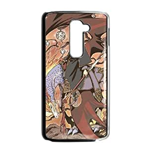 Tsubasa Reservoir Chronicle LG G2 Cell Phone Case Black Phone cover SE8572471
