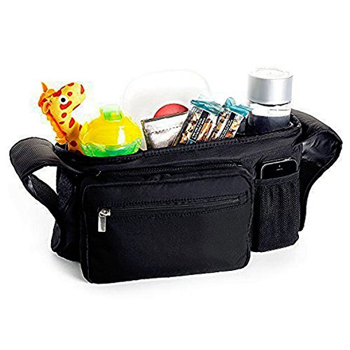 Gorse Stroller Organizer Bag for Moms, Mother's Bag,The Perfect Baby Shower Gift! by Gorse (Image #5)