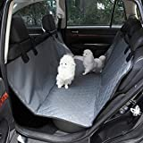 Best Classic Convertibles - JudyBridal Classic Pet Seat Cover for Cars,Waterproof Review