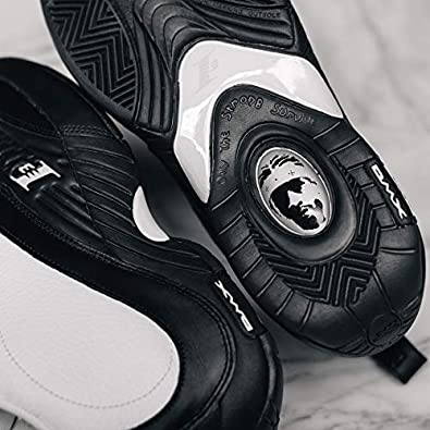 2ea415e992b Reebok The Answer IV Stepover Allen Iverson 4 Basketball Schuhe Sneaker  V55619 Limited Edition UK 8